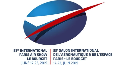 Salon International de l'aéronautique et de l'espace - LE BOURGET (PARIS)
